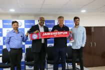 César Ferrando Jiménez appointed new Head Coach of Jamshedpur FC (Photo courtesy: Jamshedpur FC)