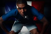 Video: Too Young? Not Kylian Mbappe! (Photo courtesy: Screenshot - Nike Football video)