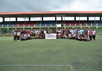 Mizoram FA to organise Lloyd MFA Futsal Tournament from July 19. (Photo courtesy: Mizoram Football Association)