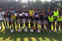 Mohammedan Sporting Club U-19 team for the U-19 IFA Shield 2018 (Photo courtesy: Mohammedan Sporting Club)
