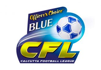 CFL - Officer's Choice Blue Calcutta Football League
