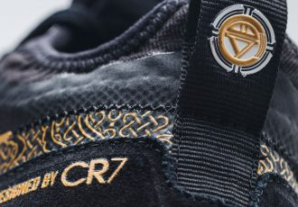 Cristiano Ronaldo's China C罗 Collection