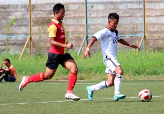 Mohammedan SC finish IFA Shield campaign with loss against East Bengal Club. (Photo courtesy: Mohammedan Sporting Club)
