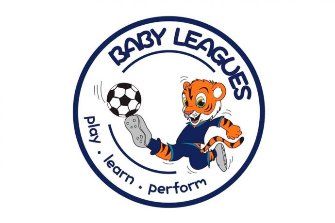 All India Football Federation (AIFF) Baby Leagues