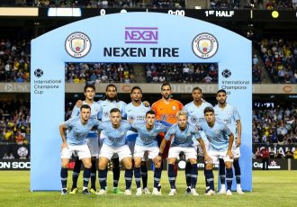 Nexen Tire has announced that the company is officially sponsoring the 2018 International Champions Cup (ICC) in the United States for the second consecutive year. (Photo courtesy: Nexen Tire)