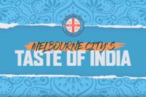 Melbourne City's Taste of India