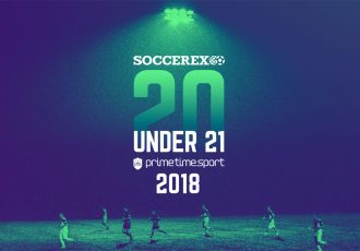 SoccerSoccerex 20 Under 21 report by Prime Time Sport (Image courtesy: Soccerex)ex 20 Under 21 report by Prime Time Sport (Image courtesy: Soccerex)