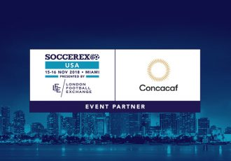 Soccerex will Partner with Concacaf for Football Business Convention in the US (Image courtesy: Soccerex)