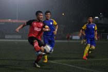 Ramhlun North FC off to a winning start in LG Independence Cup. (Photo courtesy: Mizoram Football Association)