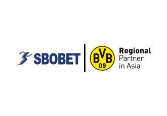 SBOBET and Borussia Dortmund agree to Asian Betting Partnership (Image courtesy: SBOBET)