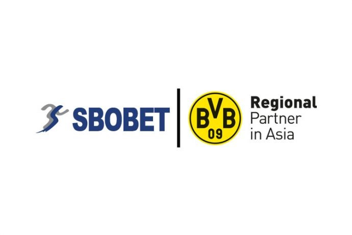 SBOBET and Borussia Dortmund agree to Asian Betting Partnership (Image courtesy: SBOBET)