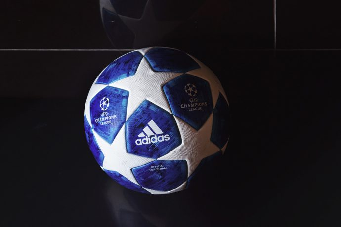 adidas reveals new UEFA Champions League official match ball. (Photo courtesy: adidas)