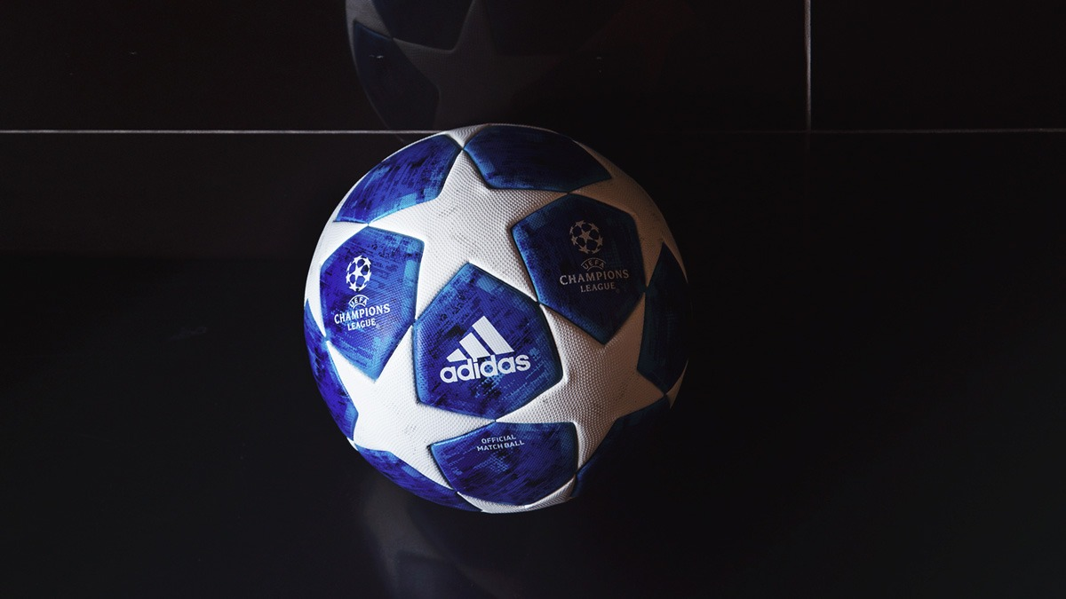 109a08af576 adidas reveals new UEFA Champions League official match ball