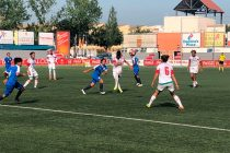 India Women's national team go down 1-5 to Morocco in COTIF Women's Tournament in Valencia, Spain. (Photo courtesy: AIFF Media)