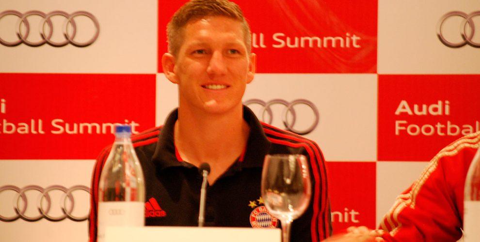 Bastian Schweinsteiger (© CPD Football)