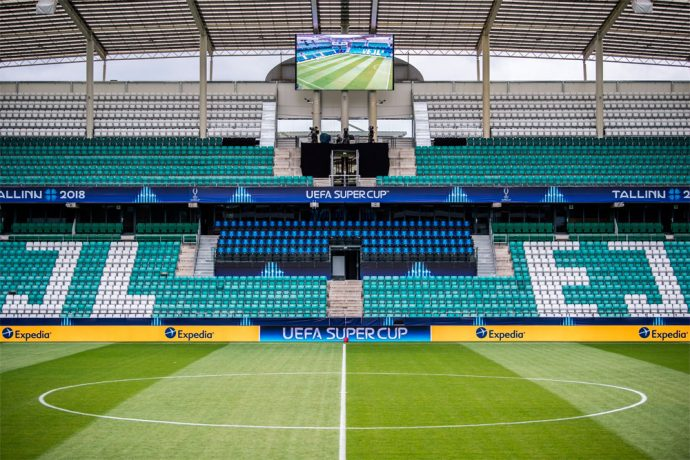 Expedia Group to become official UEFA Champions League sponsor (Photo courtesy: Expedia Group)