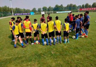 India U-16 national team (Photo courtesy: AIFF Media)