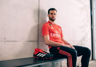 adidas reveals new Real Madrid third kit featuring Parley Ocean Plastic (Photo courtesy: adidas)