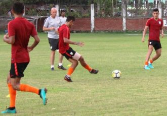 Indian national team training session (Photo courtesy: AIFF Media)