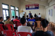AIFF-Mizoram FA Baby League Seminar in Aizawl. (Photo courtesy: Mizoram Football Association)