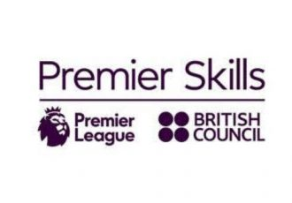 Premier Skills initiative, run by the Premier League and the British Council