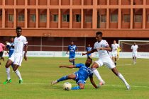 Dempo SC drub FC Pune City to enter AWES Cup semis (Photo courtesy: AWES)