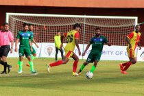 Gokulam Kerala FC drub Sesa FA 4-1 in AWES Cup (Photo courtesy: AWES)