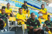 We Are The One: New Jamaica Home and Away kits revealed by Umbro (Photo courtesy: Umbro)