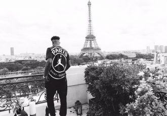 Paris Saint-Germain and Jordan Brand team up to present a iconic collection. (Photo courtesy: Paris Saint-Germain)