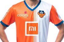 FC Goa announces Xiaomi India as its Title Sponsor. (Photo courtesy: FC Goa)