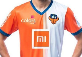 FC Goa announces Xiaomi India as its Title Sponsor. (Photo courtesy: FC Goa)