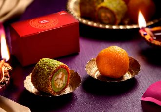 Emirates to celebrate the special flavours of Diwali. (Photo courtesy: Emirates)