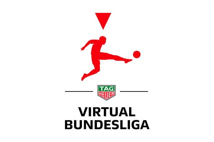 TAG Heuer Virtual Bundesliga (VBL)