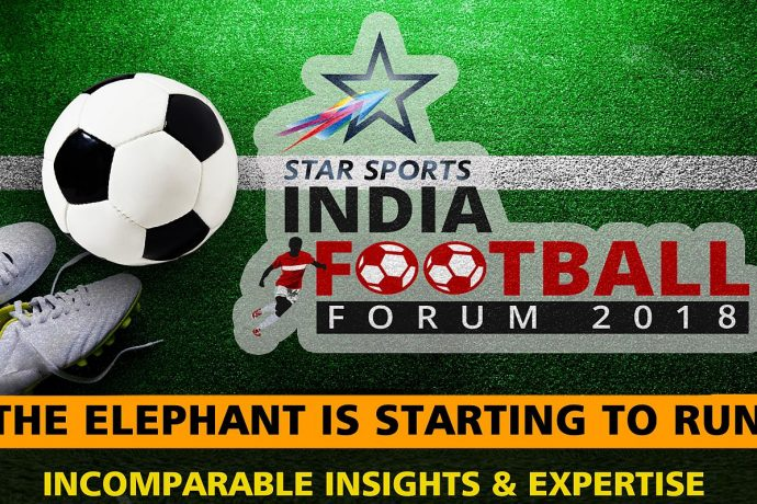 India Football Forum 2018: The Elephant is starting to run