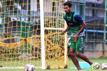 Jamshedpur FC's 24-year-old midfielder Asiffullah Khan. (Photo courtesy: Jamshedpur FC)
