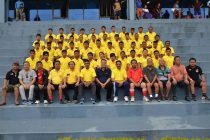 Referee Development Course to be held in Mizoram this month. (Photo courtesy: Mizoram Football Association)