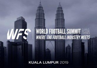 World Football Summit Asia 2019 (WFSA)