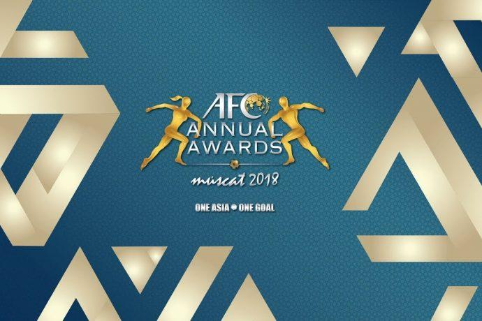 AFC Annual Awards 2018