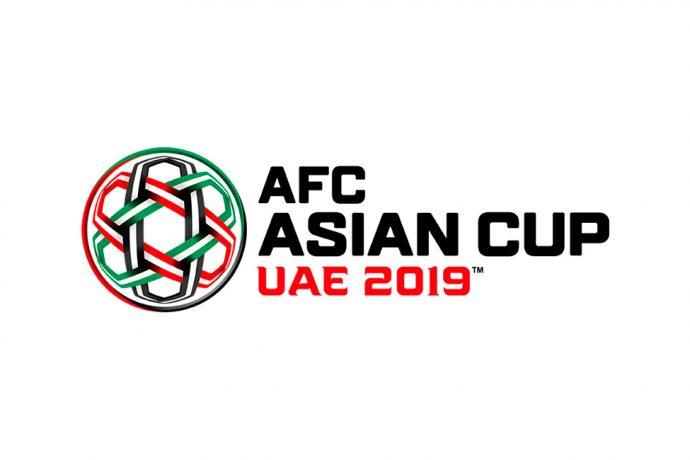 AFC Asian Cup UAE 2019
