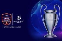 Electronic Arts and UEFA reveal the eChampions League. (Image couretsy: Electronic Arts Inc.)