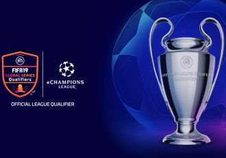 Electronic Arts and UEFA reveal the eChampions League. (Image couretsy: Electronic Arts Inc.)