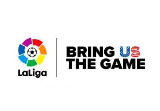 LaLiga North America launches #BringUSTheGame