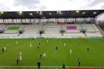 Allianz Frauen-Bundesliga (Women's Bundesliga) match action between SGS Essen and MSV Duisburg. (© CPD Football)