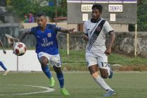 Goa Pro League match action between Dempo SC and Vasco SC. (Photo courtesy: Goa Football Association)