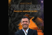 FC Pune City announce the signing of Phil Brown as their new head coach. (Photo courtesy: FC Pune City)