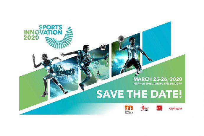 The SportsInnovation 2020 to take place on March 25 & 26, 2020 at the MERKUR SPIEL-ARENA in Düsseldorf, Germany. (Image courtesy: DFL Deutsche Fußball Liga)
