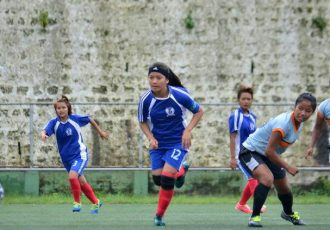 The inaugural MFA Women's League to kick off in February. (Photo courtesy: Mizoram Football Association)