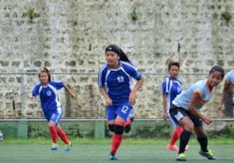 The inaugural MFA Women's League to kick off in February. (Photo courtesy: Mizoram Football Association)
