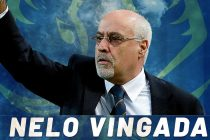 Kerala Blasters FC welcome Nelo Vingada as their new head coach. (Photo courtesy: Kerala Blasters FC)