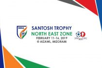 Santosh Trophy NorthEast Zone qualifiers in Mizoram